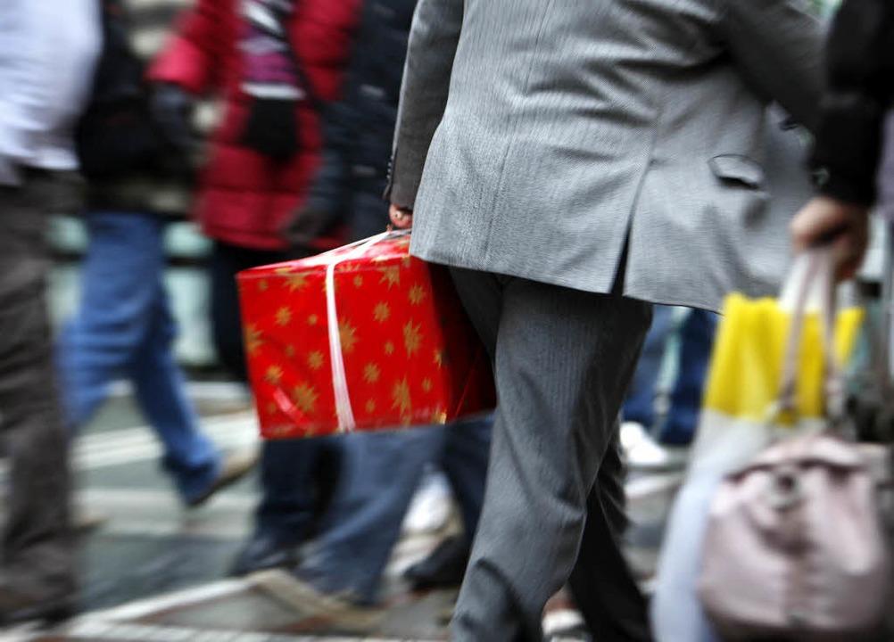 13 goldene Regeln, wie Weihnachten misslingt - Offenburg - Badische ...