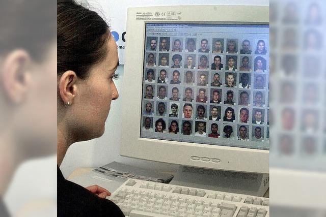 Wenn Facebook die Namen zu den Gesichtern kennt