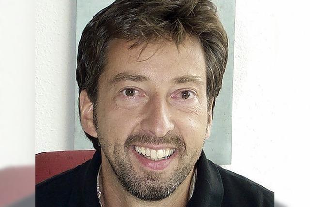 Wolfgang Lauer wird Leiter der Bauverwaltung