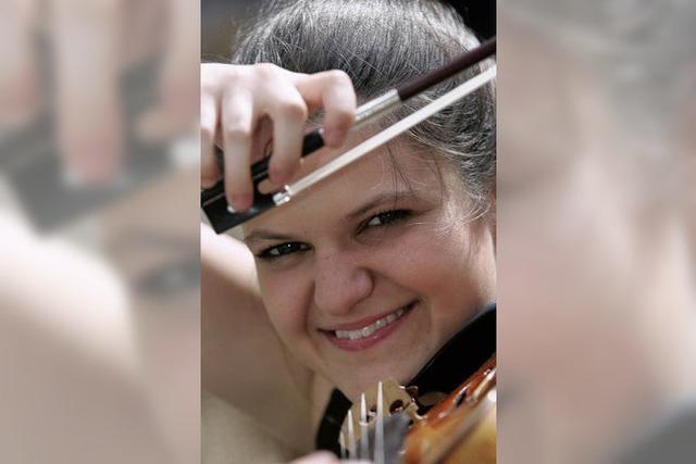 Konzert mit Musica Antiqua