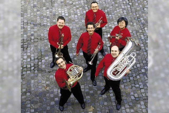 Gepflegter Musizierstil und virtuoses Können
