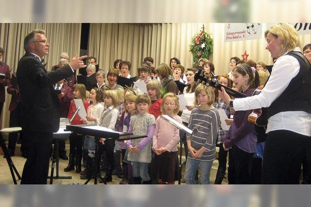 Weihnachtliche Klänge