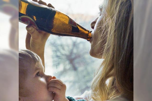 Leben mit der Sehnsucht nach einer normalen Mutter