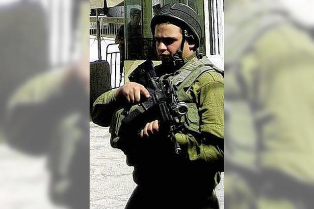 Freiwilligendienst in Jerusalem: Mit dem Revolver zur Kirche
