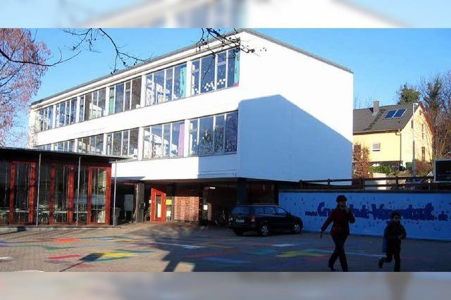 Bildungshaus vor dem Start