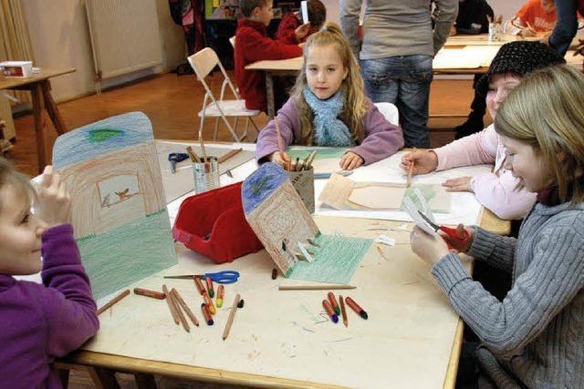 Lebendiges Museum für Kinder