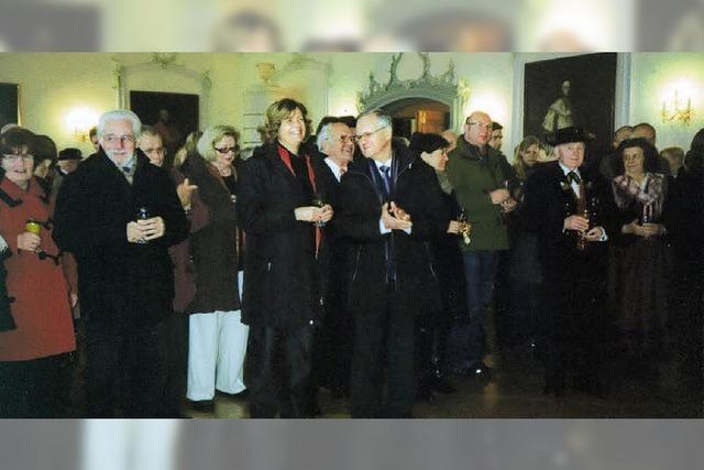 St. Peter bekommt 2011 einen neuen Pfarrer