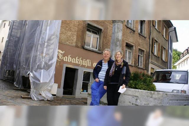 Backpacker-Hotel kommt in die Altstadt