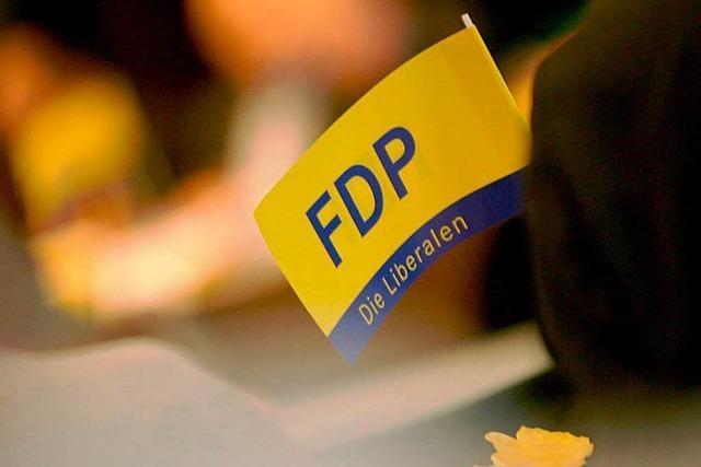 FDP-Nachwuchs fordert einen Kurswechsel