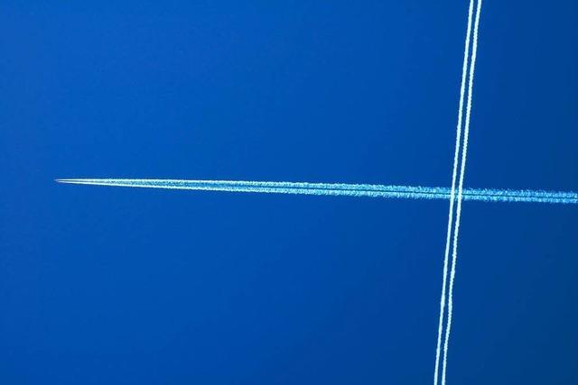 Skyguide-Fehler: Zwei Flugzeuge stoßen über Schaffhausen beinahe zusammen