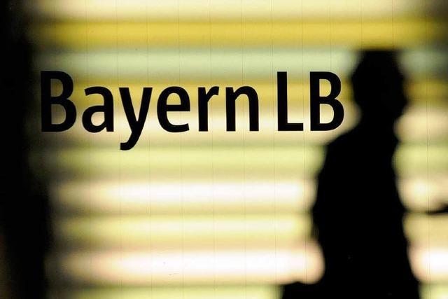 Bayern-LB: Ex-Vorstand verhaftet – Korruptionsverdacht