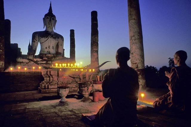 Buddhismus in all seinen Facetten