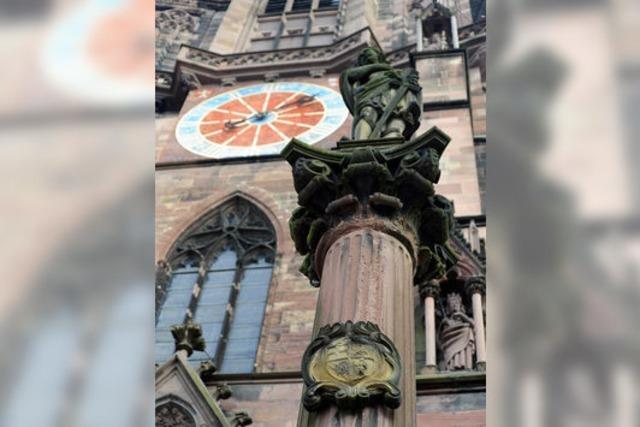 Fruchtbare Zeit unter dem Hause Habsburg
