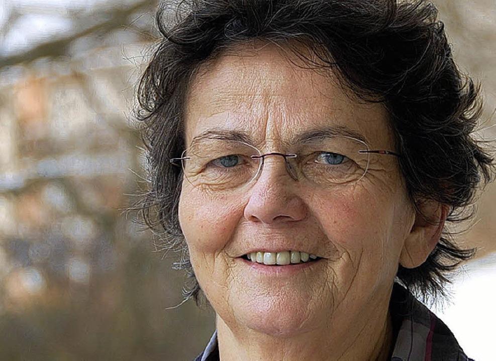 Helene Brombacher  | Foto: Herbert Frey