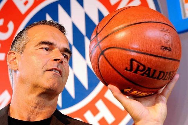 Wie Bayern München den Zweitliga-Basketball aufmischt