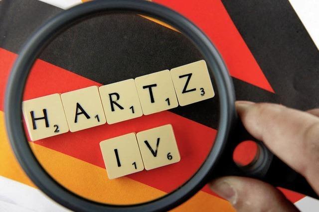 Kuhn: Hartz-Gespräche ohne Tabus