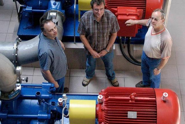 Öl-Alarm in Lörrach – Weiler OB nicht informiert
