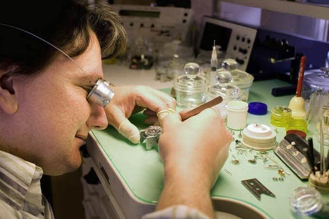 Borgward – vom Autotyp zur Uhrenmarke