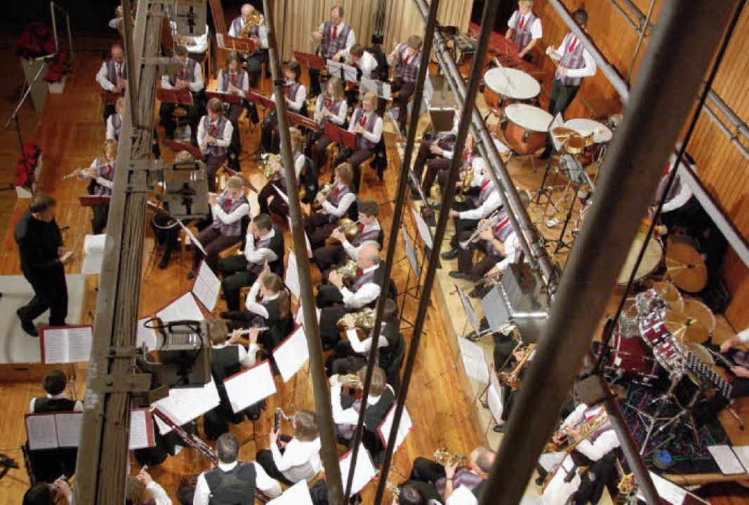 Hauptorchester,  | Foto: Sylvia-Karina Jahn