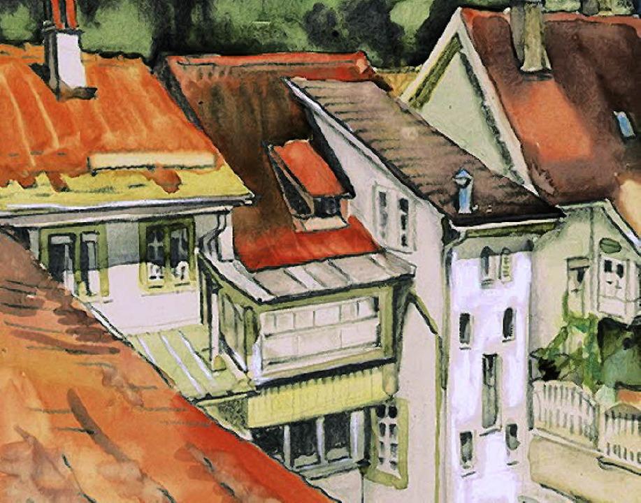 Malerische Aussichten fürs Uehlin-Area... <BZ-FotoNurRepro>BZ</BZ-FotoNurRepro>    Foto: privat