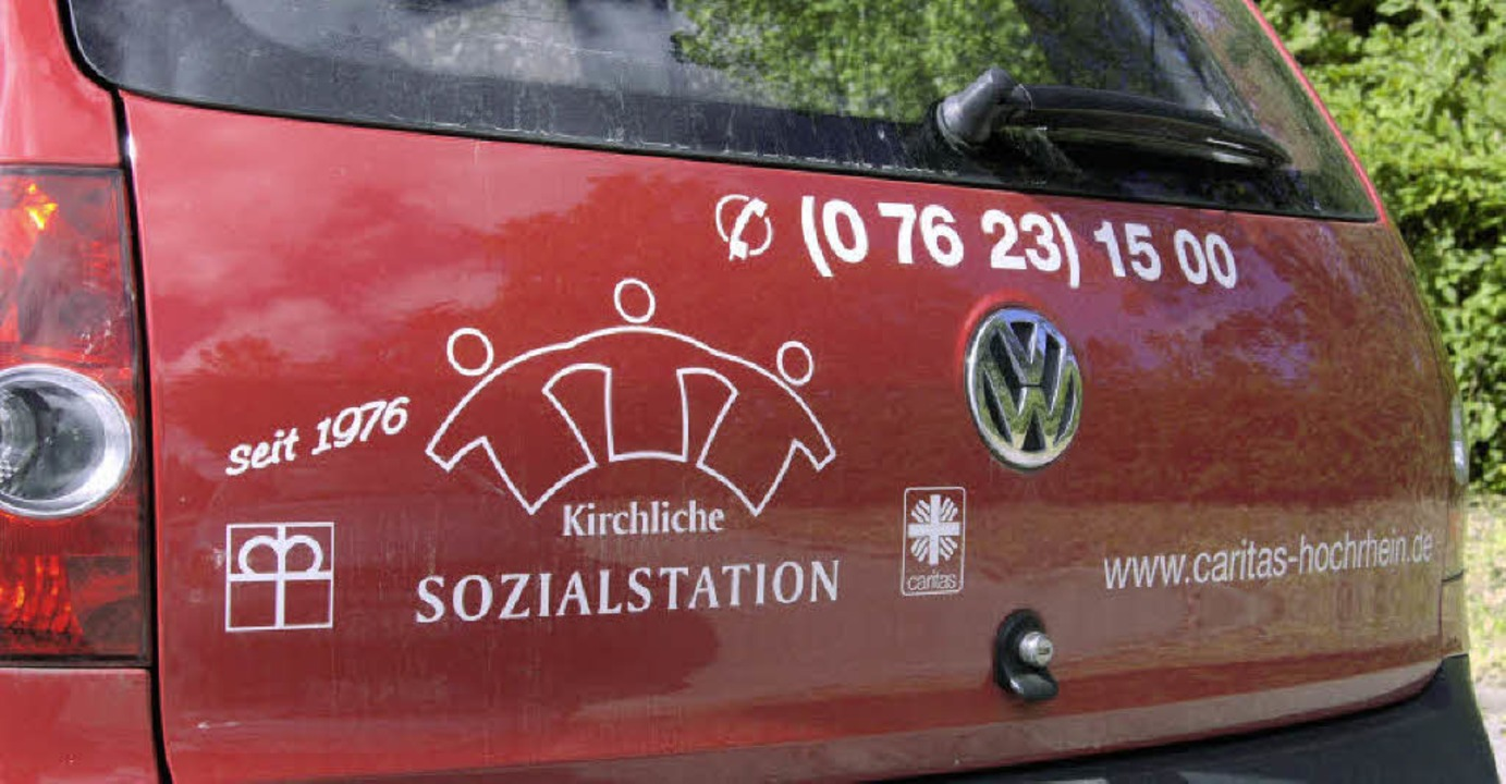 Soziale Einrichtungen sind auf Spenden angewiesen.    Foto: Peter Gerigk