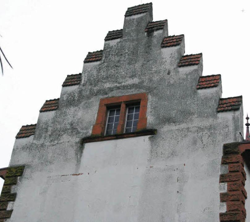 Schöner, alter Baubestand kennzeichnet...schlechten baulichen Zustand befindet.  | Foto: Ralf Staub
