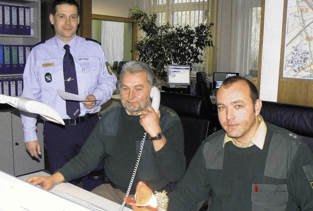 Polizeinachrichten Freudenstadt