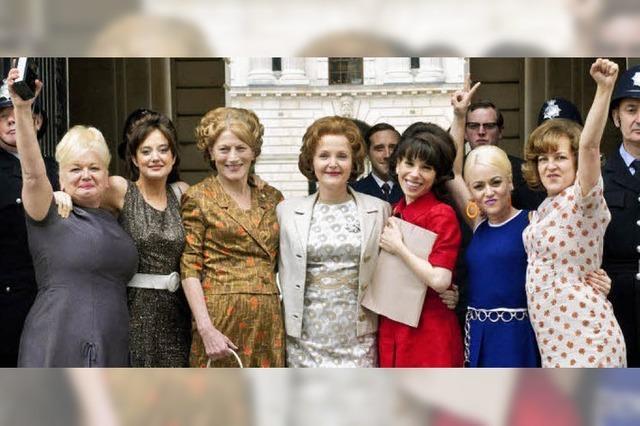 NEUSTART: Der Aufstand der Frauen
