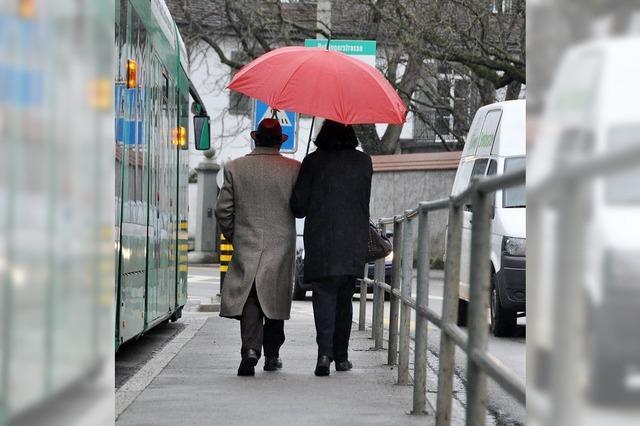 Freie Fahrt für die Sechser-Straßenbahn