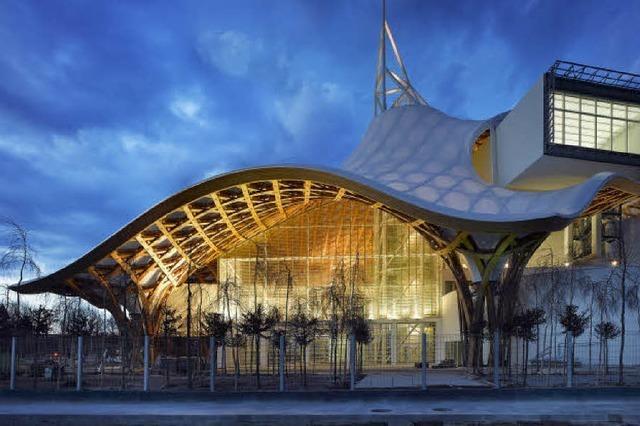 Metz: Ein urbanes Aschenputtel erfindet sich neu