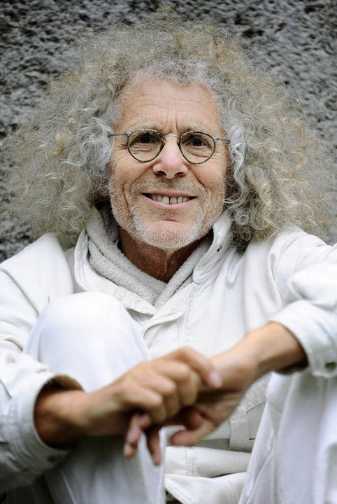 Warum Apo Opa Rainer Langhans Ins Dschungelcamp Zieht Panorama