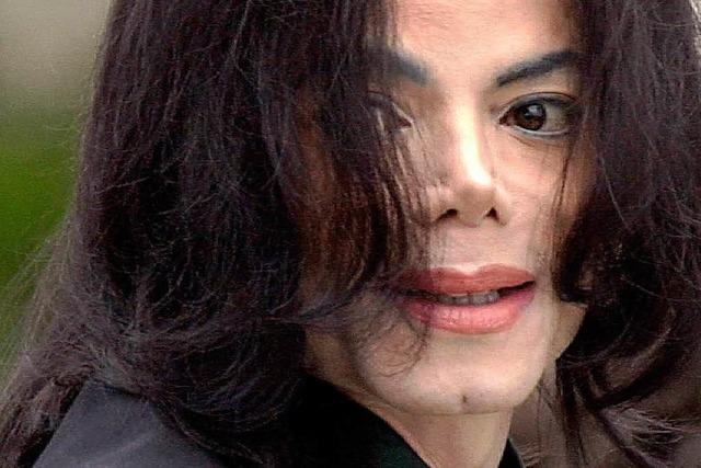Michael Jackson Arzt muss vor Gericht – fahrlässige Tötung?