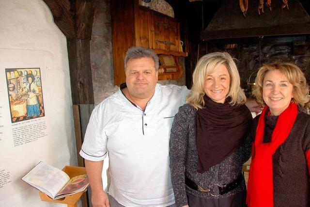 Neue Kooperation stützt Elztalmuseum