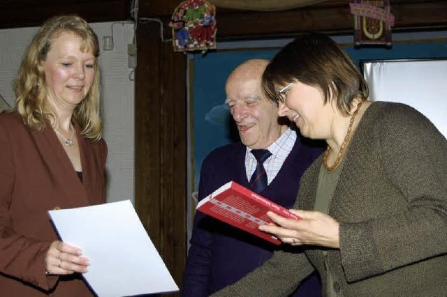 SPD ehrt Treue und Engagement