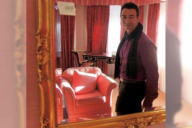 Ein Hauch von Luxushotel im eigenen Haus