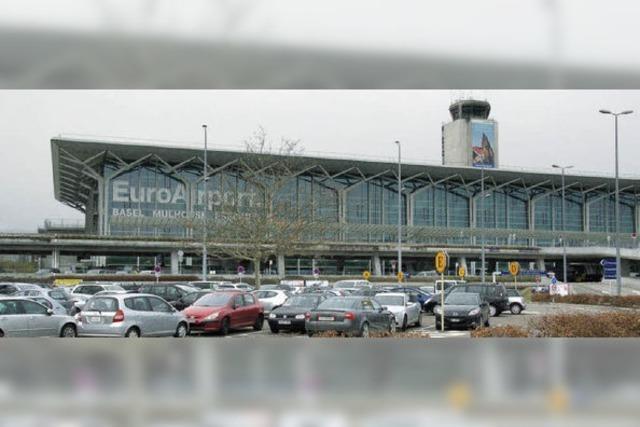 Basler Euro-Airport im Aufwind