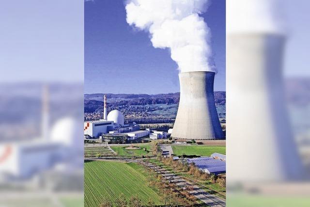 KKL liefert weniger Strom