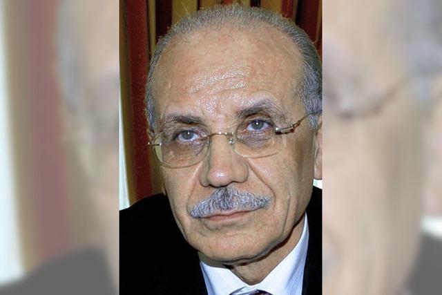 Tunesiens Regierung opfert den Innenminister