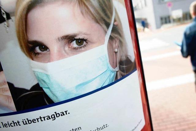 Schweinegrippe: