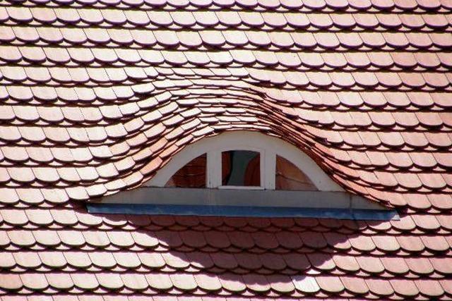 Wucherpreise für ein neues Dach