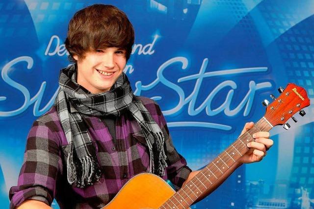 Deutschland sucht den Superstar: Mein lieber Bieber