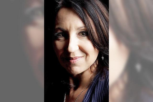 Mentaltrainerin Sonja Seger: