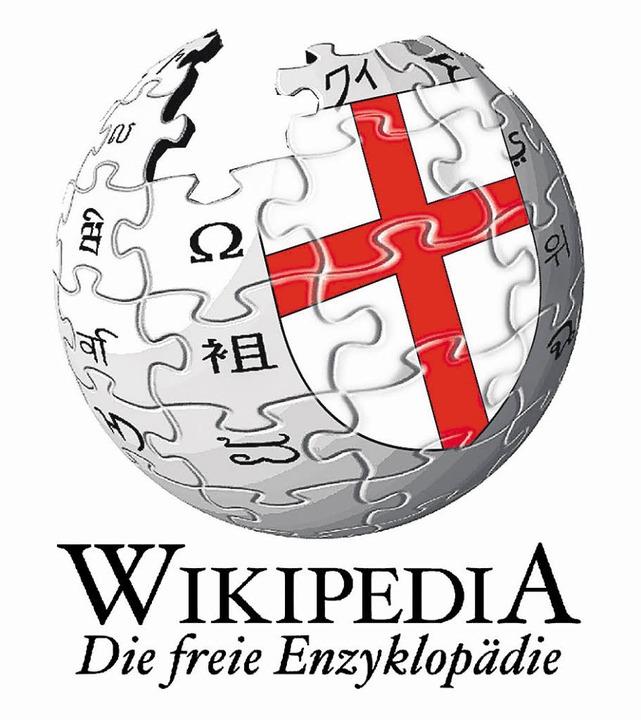 Auch in Freiburg wird an der Wikipedia-Welt gepuzzelt.  | Foto: Montage: BZ-Grafik