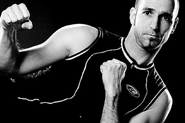 Seminare für Kampfsportler