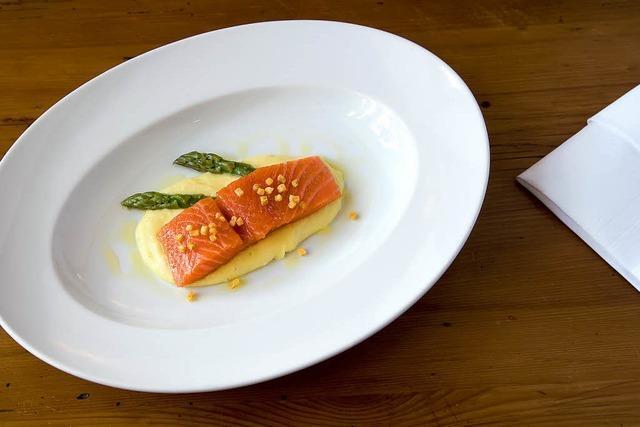 """Raben in Horben: """"Star der Küche ist das Produkt"""""""