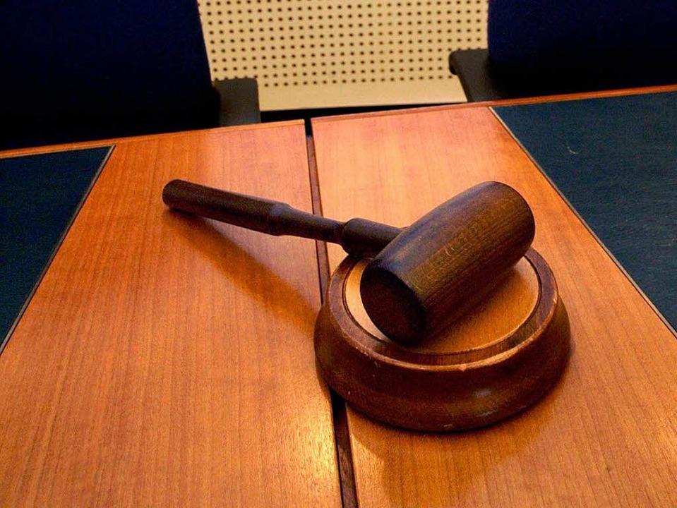 Europäische Gerichtshof für Menschenrechte bleibt bei seiner Linie.  | Foto: dpa