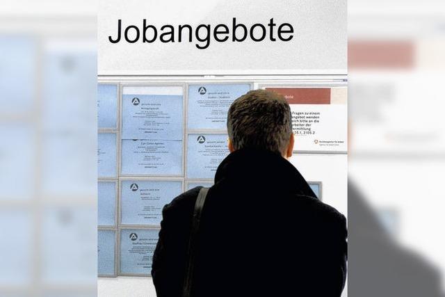 Fünfte Runde: Wer schafft die meisten Jobs?