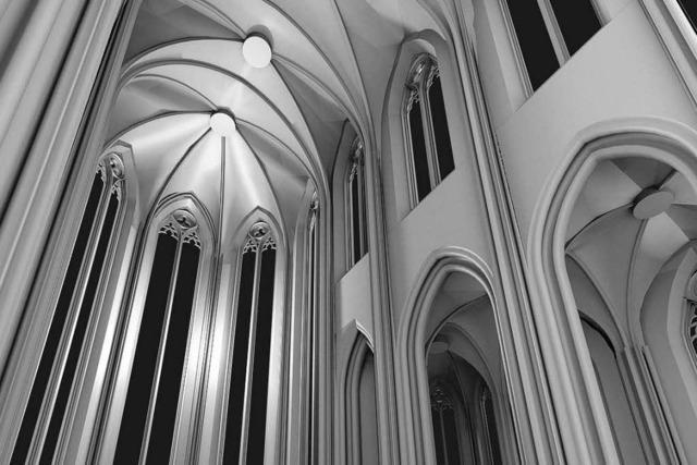 Unbekannte Baumeister des Münsters identifiziert