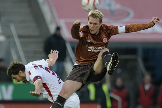 SC Freiburg: