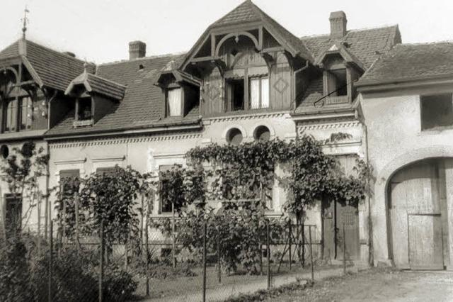 Haslachs erster katholischer Kindergarten